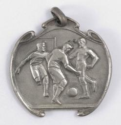 Médaille, Belgique, 1917Walravens (ateliers) | Albert I. Souverain