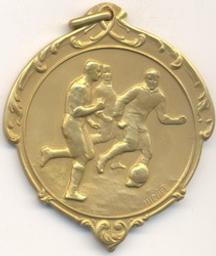 Médaille, Belgique, 1928Michel (Ateliers) | Albert I. Souverain