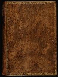 [Opera] = [ms. 9987-91] | Prudentius Clemens, Aurelius (c.343-c.408) - sanctus. Auteur