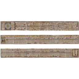 Dese corte cronikel in dese rolle gescreven ofte gefigureert ... Document imprimé | Hoorn, Cornelius van (15--)