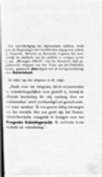 [Telegram van de tsaar van Rusland aan de Duitsche keizer, gedateerd drie dagen voor de oorlogsverklaring door Duitsland] |