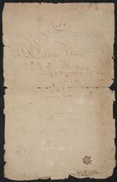 N4 Klavier Ubung bei Sehends in Fugen von dem berühmten Musica Mons Bach | Bach, Johann Sebastian (1685-1750) - Compositeur