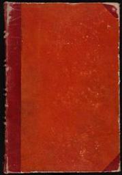 [Vitae sanctorum] = [ms. 8216-18] | Ulreich, Johannes. Propriétaire précédent