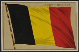 Belgien - Belgique postcard |