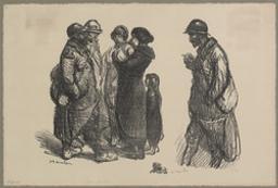 Sans famille | Steinlen, Théophile Alexandre. Artiste