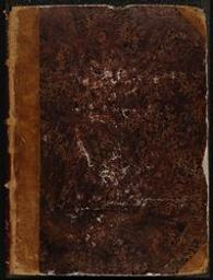 [Collection of hagiographical texts, sermons and hymns] = [ms. 8550-51] | Bollandistes (Anvers). Étiquette. Propriétaire précédent