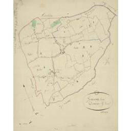 Gemeente van Deurne anoniem (19de eeuw) |